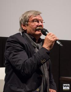 """Wolfgang Winkler, Darsteller """"Das Kaninchen bin ich"""""""