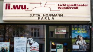 Lichtspieltheater Wundervoll